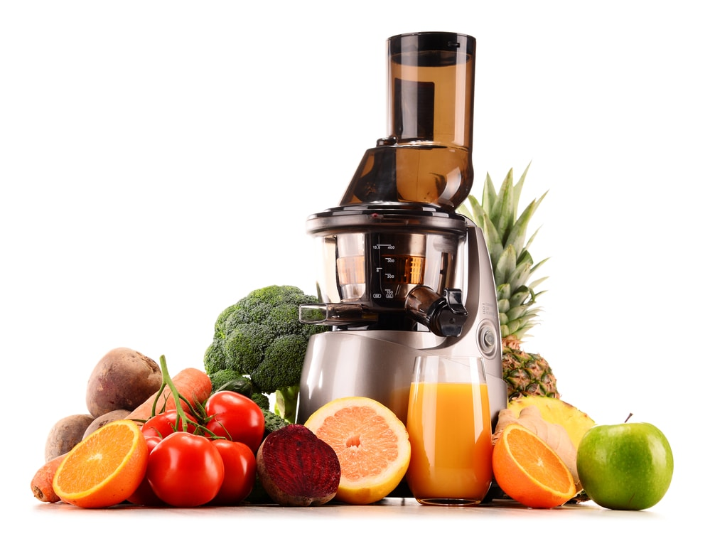 Are Slow Juicers Better : Entsafter Test Rezensionen 2018 Der BESTE vergleich Saftland