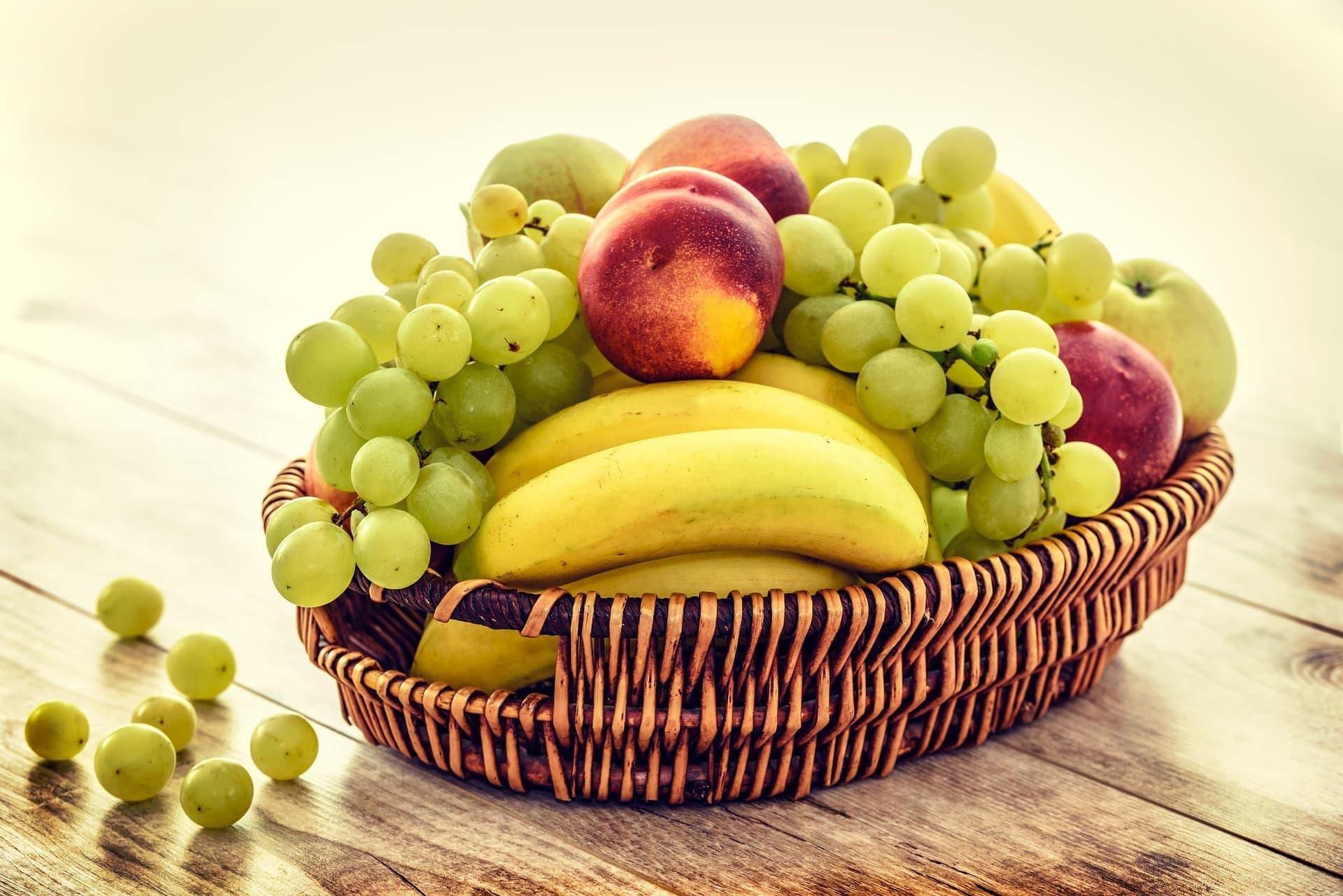 Obstkorb Zubehör für den Entsafter