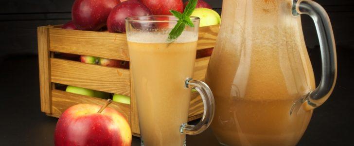 Was zeichnet die perfekte Apfelsaftpresse aus?