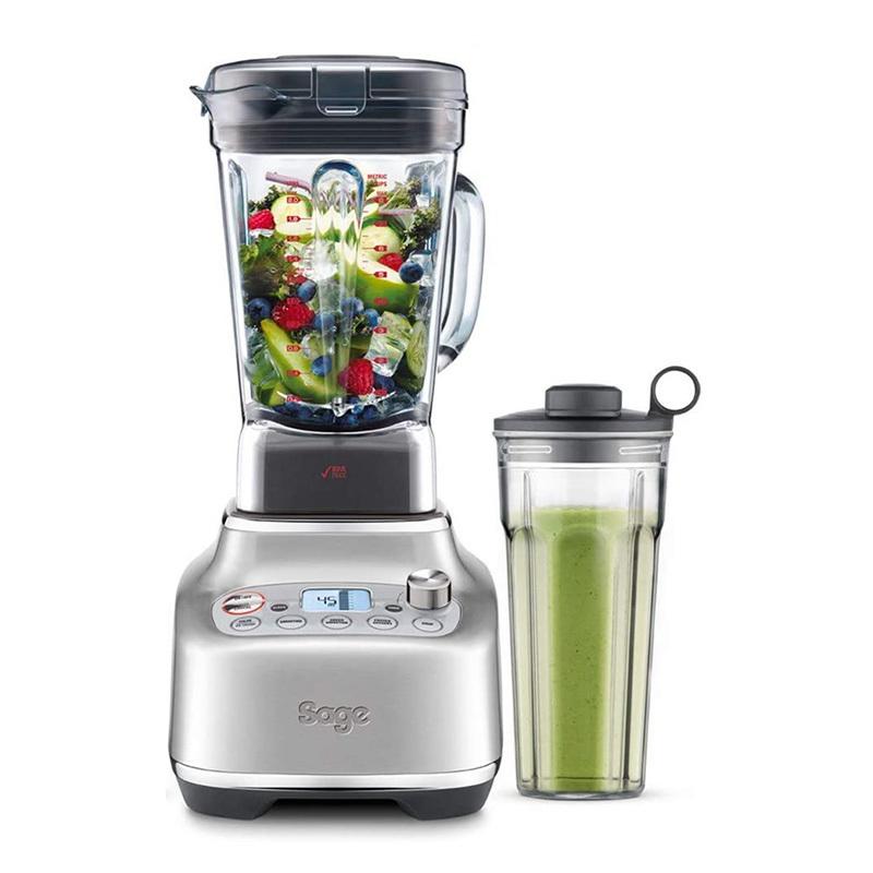 Sage Appliances SBL920 the Super Q Smoothie Mixer