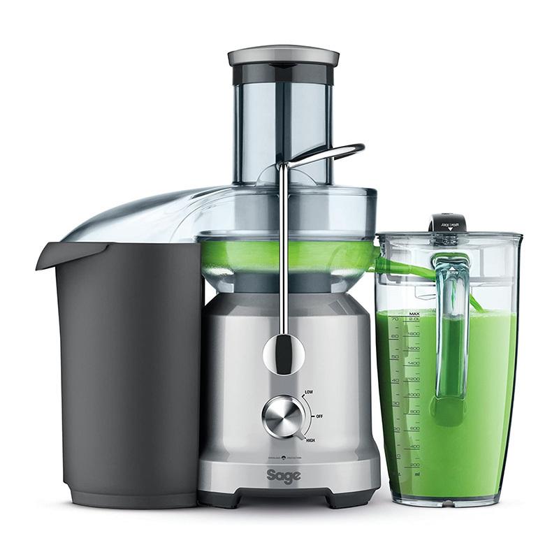 Sage Appliances SJE430 the Nutri Juicer Cold Entsafter